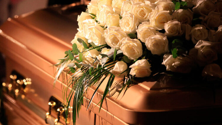 Popular Funeral Flowers and Their Meanings
